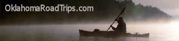 OklahomaRoadTrips.com provides free info to get you started paddling in Oklahoma.
