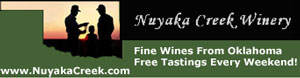 Nuyaka Creek - Oklahoma Winery