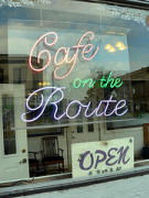 Cafe on the Route