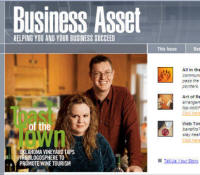 Business Asset Cover